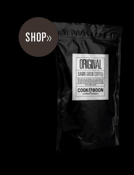 SHOP ORIGINAL COFFEE