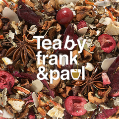 Tea by frank & paul, bad weather thee, najaarsthee