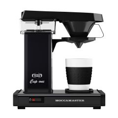 Moccamaster cup one technivorm