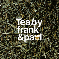 Tea by frank & paul, china juna green, chinese groene thee